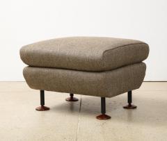 Marco Zanuso Regent Chair Ottoman by Marco Zanuso for Arflex - 1998772
