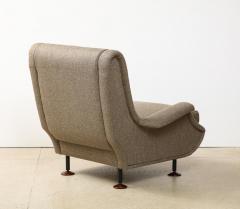Marco Zanuso Regent Chair Ottoman by Marco Zanuso for Arflex - 1998773