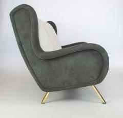 Marco Zanuso Senior Couch by Marco Zanuso 1955 - 476405