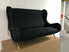 Marco Zanuso Senior Sofa by Marco Zanuso for Arflex - 2116611