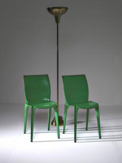Marco Zanuso Set of Four Lambda Chairs by Richard Sapper and Marco Zanuso for Gavina - 898290