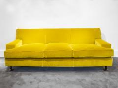 Marco Zanuso Square sofa - 1820321