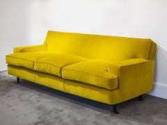 Marco Zanuso Square sofa - 1820322