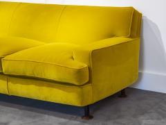 Marco Zanuso Square sofa - 1820323