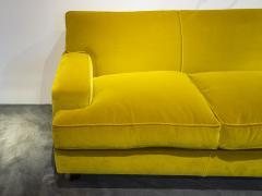 Marco Zanuso Square sofa - 1820324