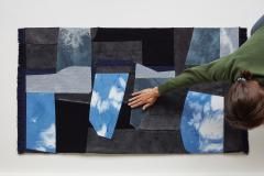 Marei Rei Concrete AS 15 rug tapestry - 1220756