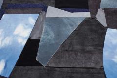 Marei Rei Concrete AS 15 rug tapestry - 1220757