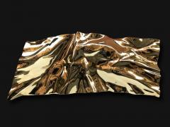 Mareo Rodriguez Mantle Gold - 1458151