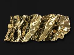 Mareo Rodriguez Mantle Gold - 1458152