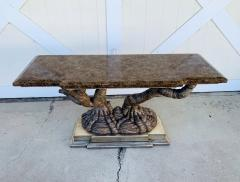 Marge Carson Stunning Console Table by Marge Carson - 1822186