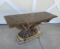 Marge Carson Stunning Console Table by Marge Carson - 1822188