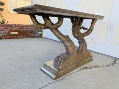 Marge Carson Stunning Console Table by Marge Carson - 1822191
