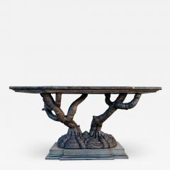Marge Carson Stunning Console Table by Marge Carson - 1824178
