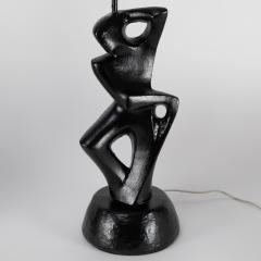 Marianna Von Allesch Pair of Table Lamps by Marianna von Allesch circa 1950s - 645877