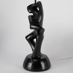 Marianna Von Allesch Pair of Table Lamps by Marianna von Allesch circa 1950s - 645878