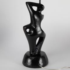 Marianna Von Allesch Pair of Table Lamps by Marianna von Allesch circa 1950s - 645879