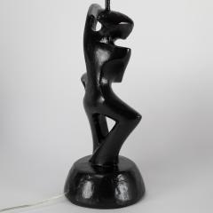 Marianna Von Allesch Pair of Table Lamps by Marianna von Allesch circa 1950s - 645880
