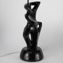 Marianna Von Allesch Pair of Table Lamps by Marianna von Allesch circa 1950s - 645881