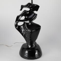 Marianna Von Allesch Pair of Table Lamps by Marianna von Allesch circa 1950s - 645882