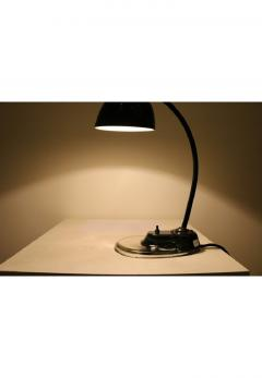 Marianne Brandt Bauhaus Desk Lamp Designed by Marianne Brandt 1930s - 904634