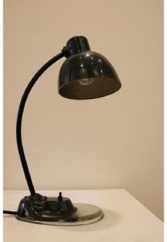 Marianne Brandt Bauhaus Desk Lamp Designed by Marianne Brandt 1930s - 904635