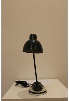 Marianne Brandt Bauhaus Desk Lamp Designed by Marianne Brandt 1930s - 904636