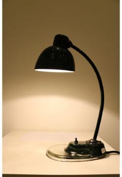 Marianne Brandt Bauhaus Desk Lamp Designed by Marianne Brandt 1930s - 904637