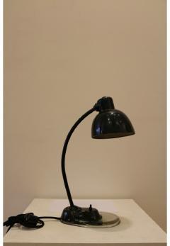 Marianne Brandt Bauhaus Desk Lamp Designed by Marianne Brandt 1930s - 904639