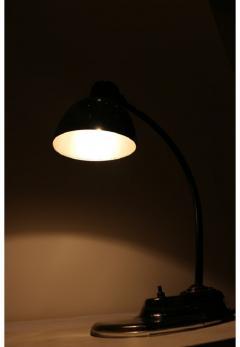 Marianne Brandt Bauhaus Desk Lamp Designed by Marianne Brandt 1930s - 904641