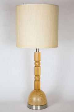 Marie Claude Fouquieres Pair of table lamps - 726437