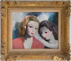 Marie Laurencin Deux Femmes Two Women - 351820