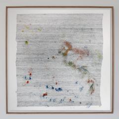 Marie Pierre Biau SANS TITRE 51 X 51 Contemporary drawing - 1906758