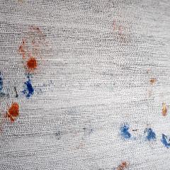 Marie Pierre Biau SANS TITRE 51 X 51 Contemporary drawing - 1906760
