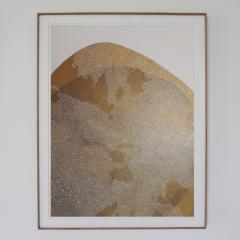 Marie Pierre Biau SANS TITRE 76 X 58 Contemporary drawing - 1905890