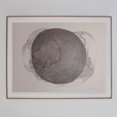 Marie Pierre Biau SANS TITRE 76 X 58 Contemporary drawing - 1906241