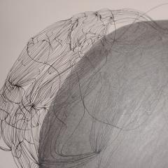 Marie Pierre Biau SANS TITRE 76 X 58 Contemporary drawing - 1906243