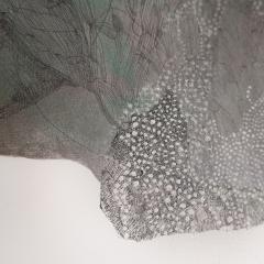 Marie Pierre Biau SANS TITRE 76 X 58 Contemporary drawing - 1906254