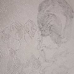 Marie Pierre Biau SANS TITRE 76 X 58 Contemporary drawing - 1906677