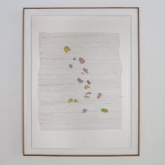 Marie Pierre Biau SANS TITRE 76 X 58 Contemporary drawing - 1906693