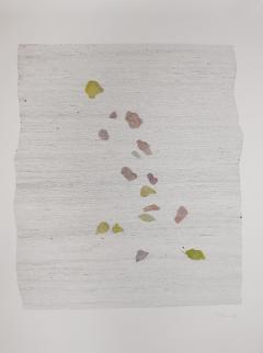 Marie Pierre Biau SANS TITRE 76 X 58 Contemporary drawing - 1907270