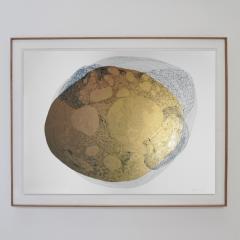 Marie Pierre Biau SANS TITRE 76 X 58 Contemporary drawing - 1906773