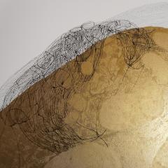 Marie Pierre Biau SANS TITRE 76 X 58 Contemporary drawing - 1906775