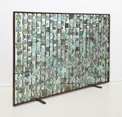 Marie Suri The Aurora Firescreen by Marie Suri - 206138