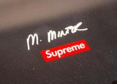 Marilyn Minter Marilyn Minter Photoghaph Series Skateboard Decks for Supreme 2008 NY - 2059570