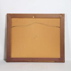 Marino Marini Marino Marini Untitled From Color to Form Series 1969 - 2005034