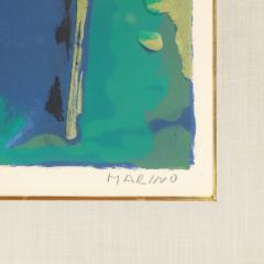 Marino Marini Marino Marini Untitled From Color to Form Series 1969 - 2005023