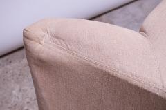 Mario Bellini 1970s Tentazione Loveseat Two Seat Sofa by Mario Bellini for Cassina - 1458389