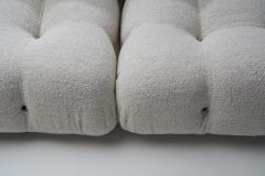 Mario Bellini Camaleonda Modular Sofa in 3 Segments by Mario Bellini for B B Italy 1971 - 1849565
