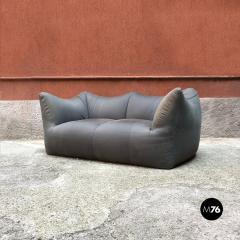 Mario Bellini Grey sofa Le Bambole by Mario Bellini for B B 1972 - 1909267