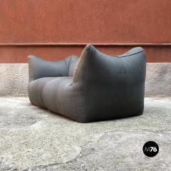 Mario Bellini Grey sofa Le Bambole by Mario Bellini for B B 1972 - 1909312
